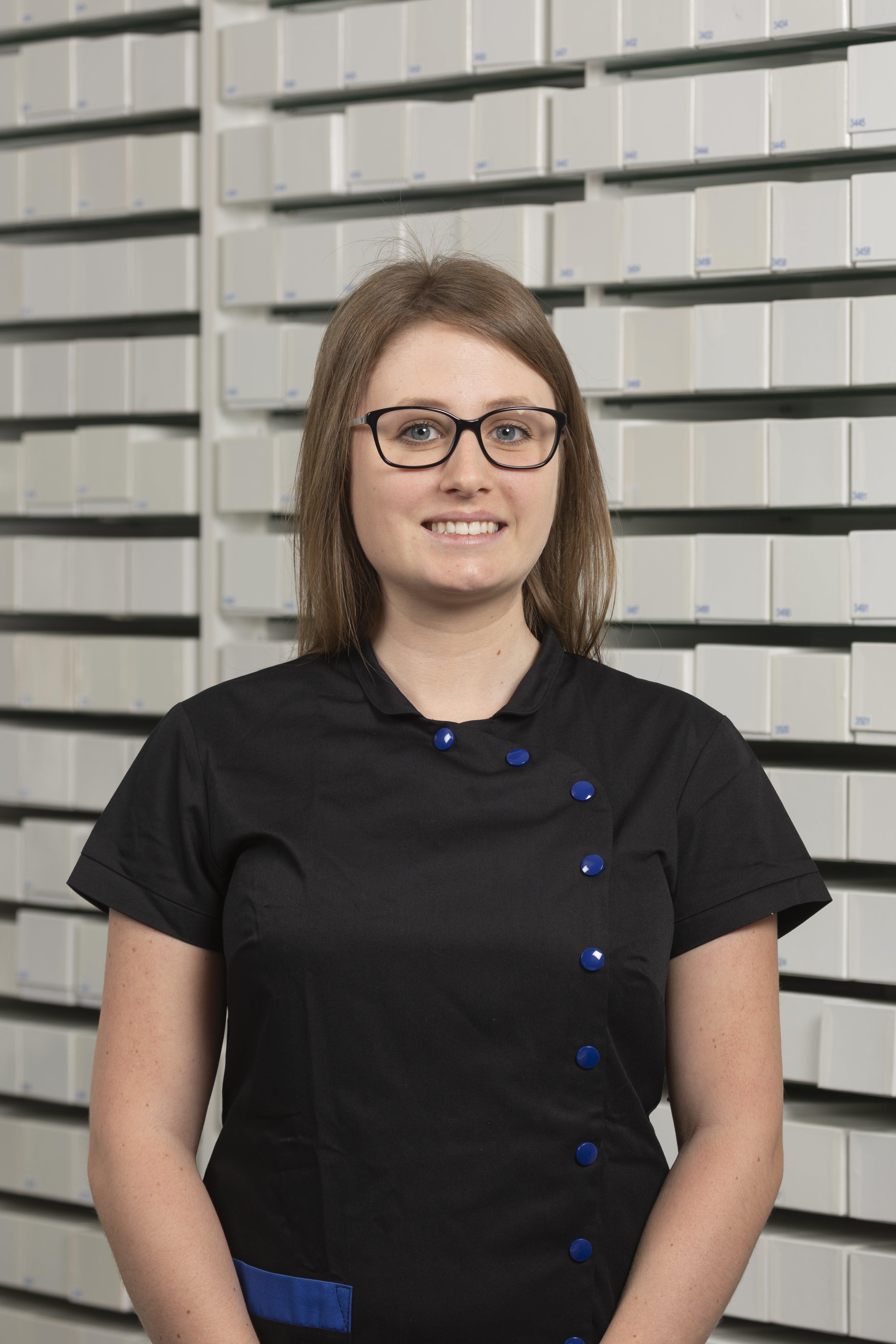 Laure Piana - Assistante en prophylaxie